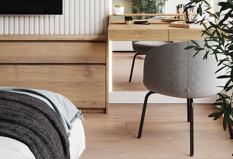 Hjemmeside inspiration skandinavisk design
